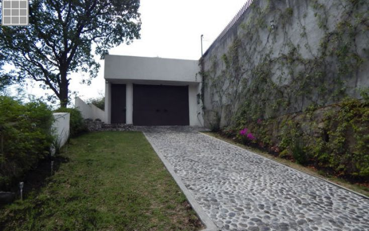 Foto de casa en venta en, san nicolás totolapan, la magdalena contreras, df, 1922628 no 01
