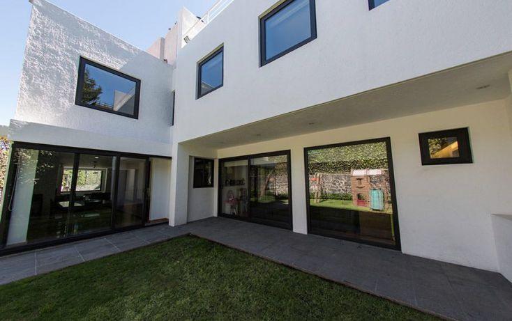 Foto de casa en venta en, san nicolás totolapan, la magdalena contreras, df, 1947734 no 02