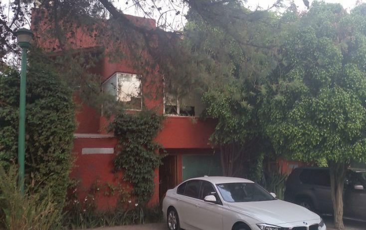 Foto de casa en condominio en venta en, san nicolás totolapan, la magdalena contreras, df, 1977638 no 02