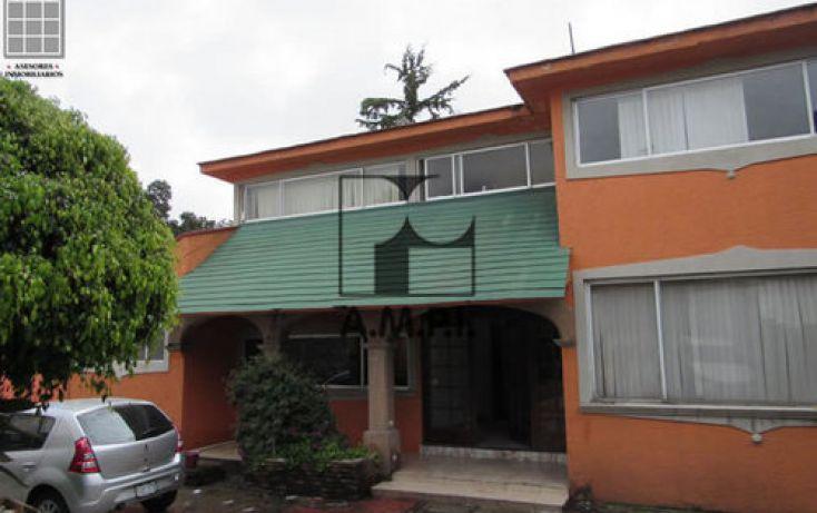 Foto de casa en venta en, san nicolás totolapan, la magdalena contreras, df, 2021967 no 01