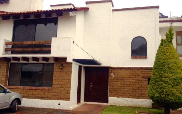 Foto de casa en renta en, san nicolás totolapan, la magdalena contreras, df, 993921 no 01