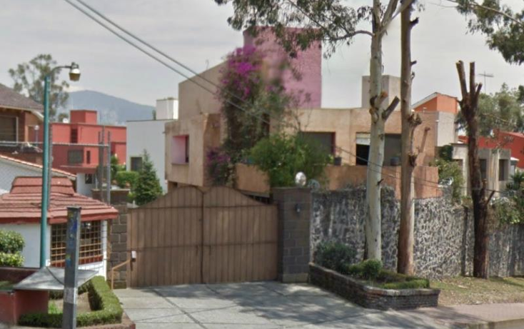 Foto de casa en venta en  , san nicol?s totolapan, la magdalena contreras, distrito federal, 1009823 No. 02