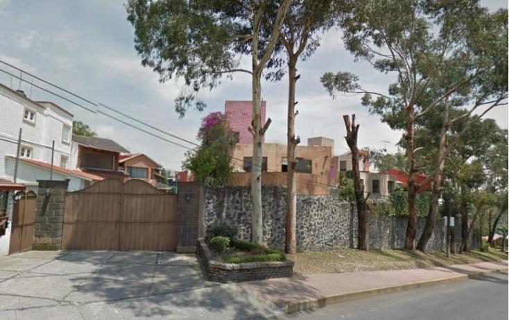 Foto de casa en venta en  , san nicol?s totolapan, la magdalena contreras, distrito federal, 1009823 No. 03