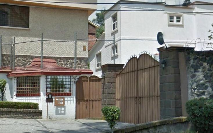 Foto de casa en venta en  , san nicol?s totolapan, la magdalena contreras, distrito federal, 1009823 No. 04