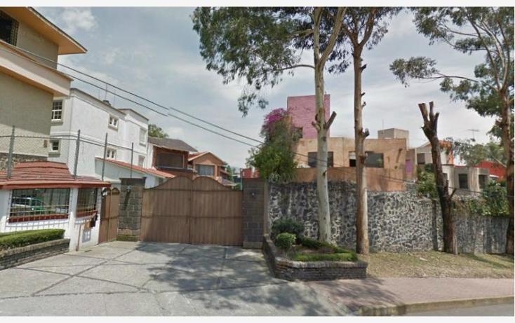 Foto de casa en venta en  , san nicol?s totolapan, la magdalena contreras, distrito federal, 1009823 No. 05