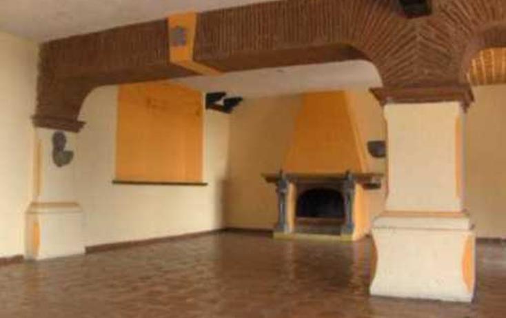 Foto de casa en venta en  , san nicolás totolapan, la magdalena contreras, distrito federal, 1086293 No. 02