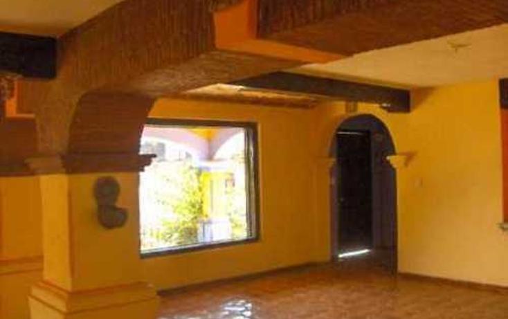 Foto de casa en venta en  , san nicolás totolapan, la magdalena contreras, distrito federal, 1086293 No. 03