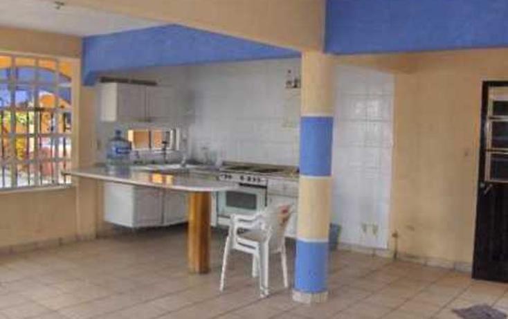 Foto de casa en venta en  , san nicolás totolapan, la magdalena contreras, distrito federal, 1086293 No. 04