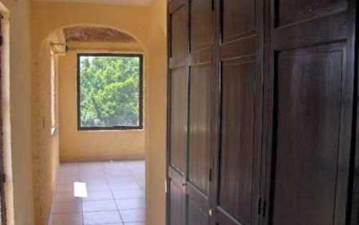 Foto de casa en venta en  , san nicolás totolapan, la magdalena contreras, distrito federal, 1086293 No. 07