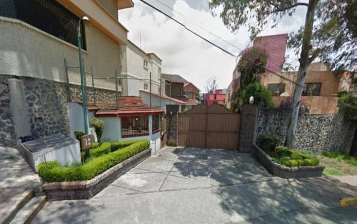 Foto de casa en venta en  , san nicolás totolapan, la magdalena contreras, distrito federal, 1626341 No. 01