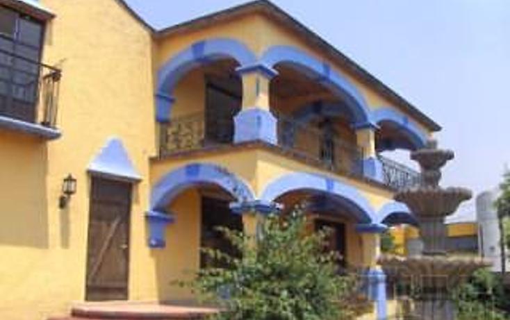 Foto de casa en venta en  , san nicolás totolapan, la magdalena contreras, distrito federal, 1696900 No. 01