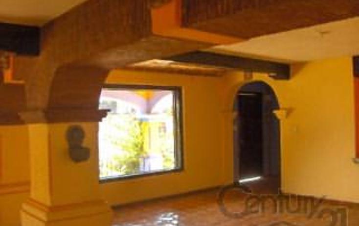 Foto de casa en venta en  , san nicolás totolapan, la magdalena contreras, distrito federal, 1696900 No. 03