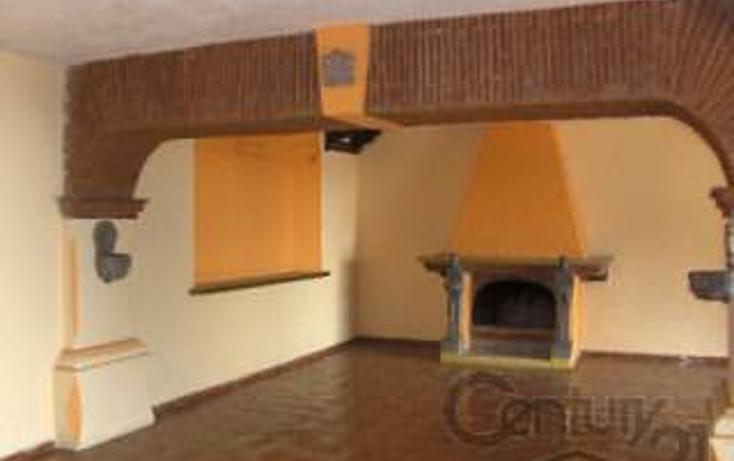 Foto de casa en venta en  , san nicolás totolapan, la magdalena contreras, distrito federal, 1696900 No. 05