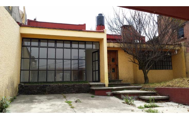 Foto de casa en venta en  , san nicolás totolapan, la magdalena contreras, distrito federal, 1731762 No. 02