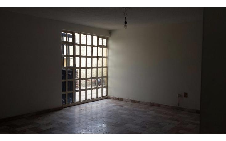 Foto de casa en venta en  , san nicolás totolapan, la magdalena contreras, distrito federal, 1731762 No. 04