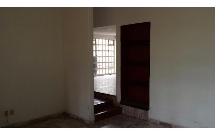 Foto de casa en venta en  , san nicolás totolapan, la magdalena contreras, distrito federal, 1731762 No. 05