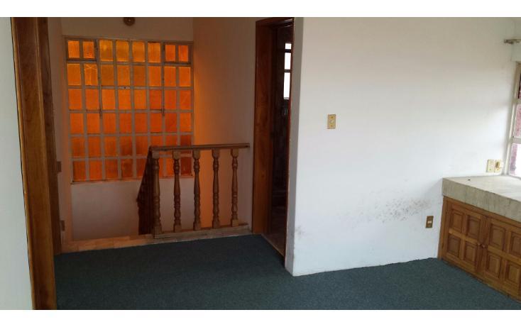 Foto de casa en venta en  , san nicolás totolapan, la magdalena contreras, distrito federal, 1731762 No. 07
