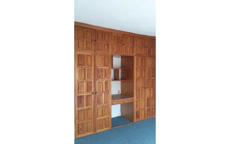 Foto de casa en venta en  , san nicolás totolapan, la magdalena contreras, distrito federal, 1731762 No. 08