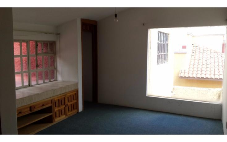 Foto de casa en venta en  , san nicolás totolapan, la magdalena contreras, distrito federal, 1731762 No. 10