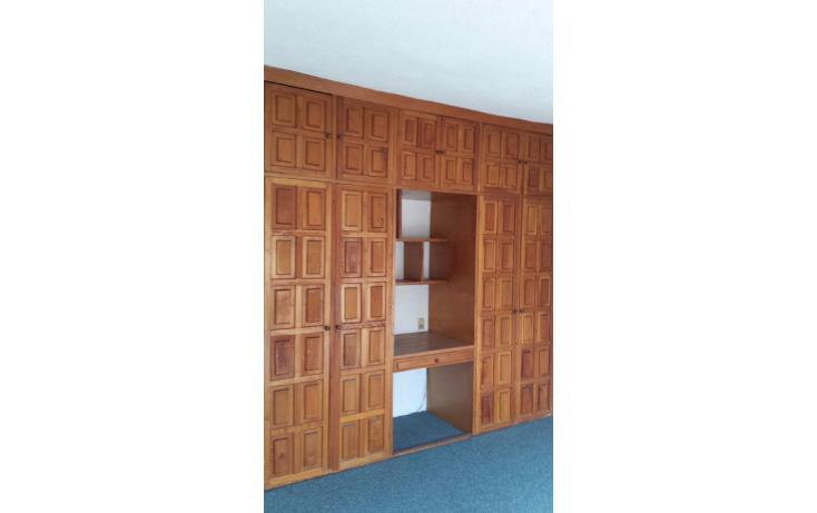 Foto de casa en venta en  , san nicolás totolapan, la magdalena contreras, distrito federal, 1731762 No. 12