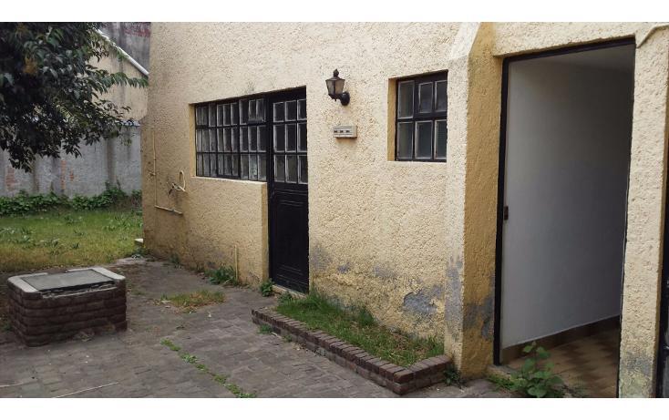 Foto de casa en venta en  , san nicolás totolapan, la magdalena contreras, distrito federal, 1731762 No. 16