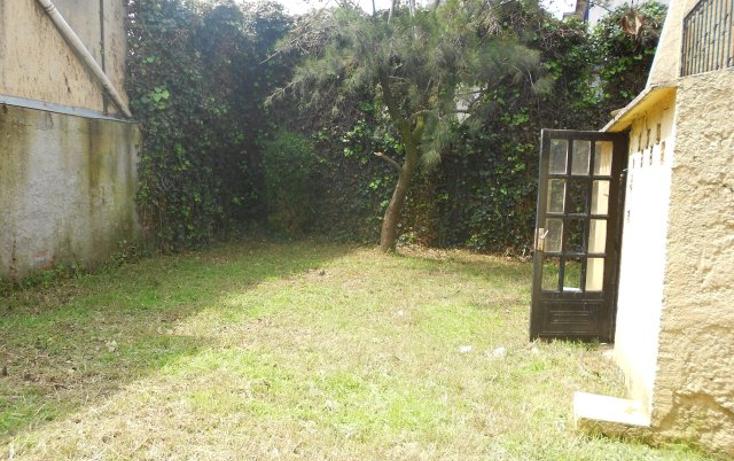 Foto de casa en venta en  , san nicolás totolapan, la magdalena contreras, distrito federal, 1731762 No. 19
