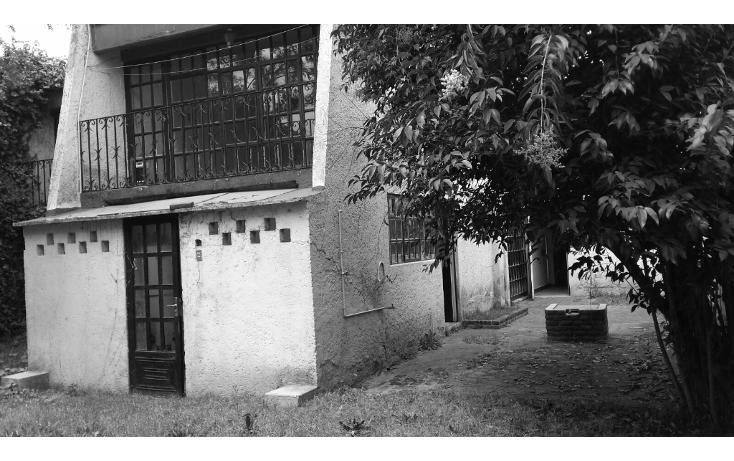 Foto de casa en venta en  , san nicolás totolapan, la magdalena contreras, distrito federal, 1731762 No. 20