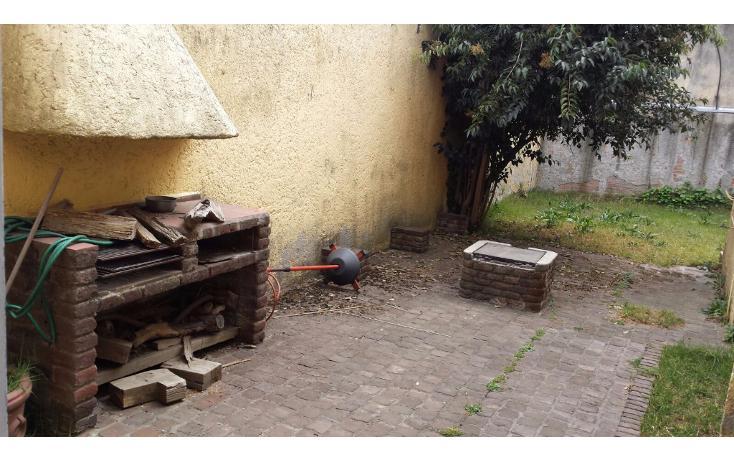 Foto de casa en venta en  , san nicolás totolapan, la magdalena contreras, distrito federal, 1731762 No. 22