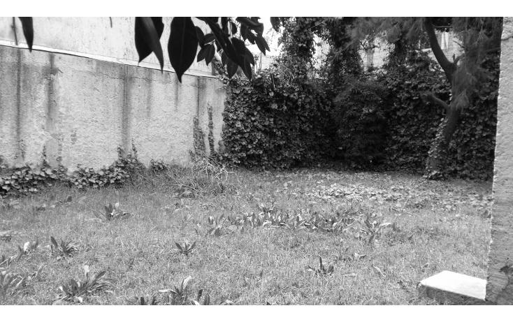 Foto de casa en venta en  , san nicolás totolapan, la magdalena contreras, distrito federal, 1731762 No. 23