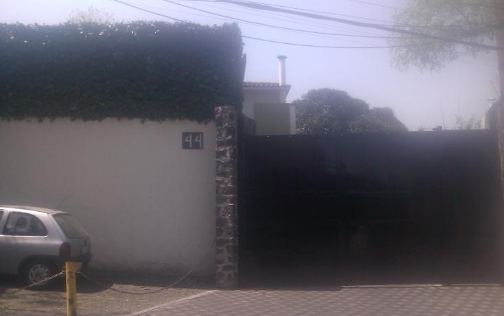 Foto de casa en venta en  , san nicol?s totolapan, la magdalena contreras, distrito federal, 1738572 No. 02