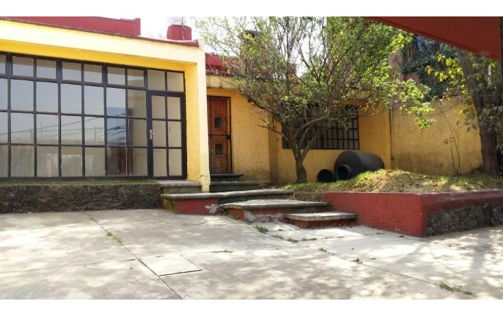 Foto de casa en venta en  , san nicol?s totolapan, la magdalena contreras, distrito federal, 1857890 No. 02