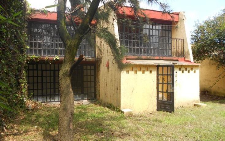 Foto de casa en venta en  , san nicol?s totolapan, la magdalena contreras, distrito federal, 1857890 No. 23
