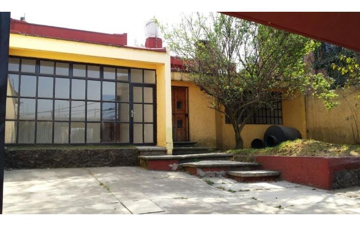 Foto de casa en venta en  , san nicol?s totolapan, la magdalena contreras, distrito federal, 1857890 No. 24