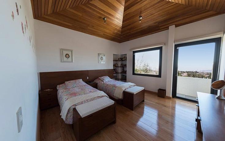 Foto de casa en venta en  , san nicolás totolapan, la magdalena contreras, distrito federal, 1948022 No. 10