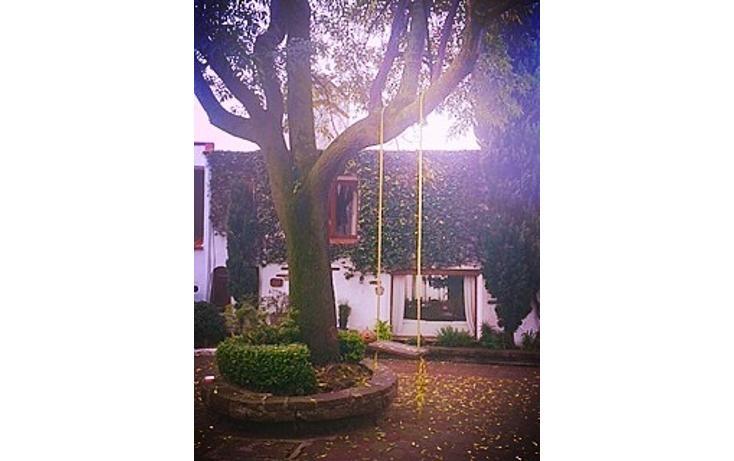 Foto de casa en renta en  , san nicolás totolapan, la magdalena contreras, distrito federal, 2827765 No. 01