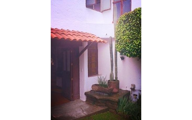 Foto de casa en renta en  , san nicolás totolapan, la magdalena contreras, distrito federal, 2827765 No. 02