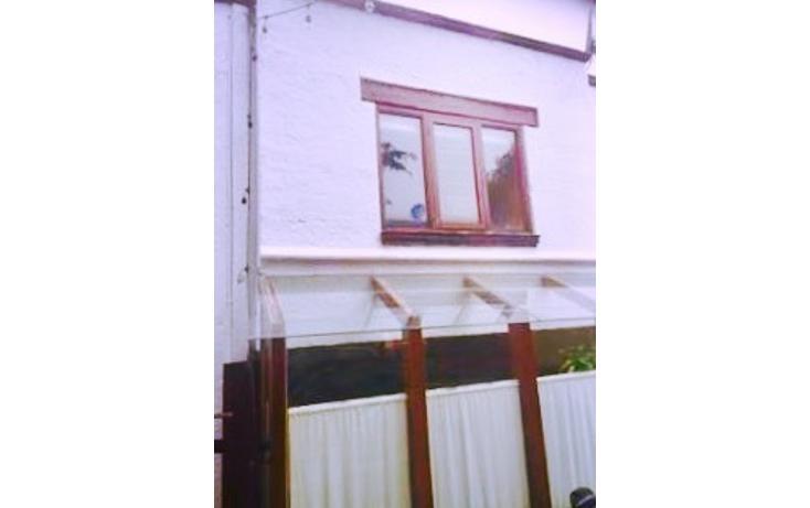 Foto de casa en renta en  , san nicolás totolapan, la magdalena contreras, distrito federal, 2827765 No. 04