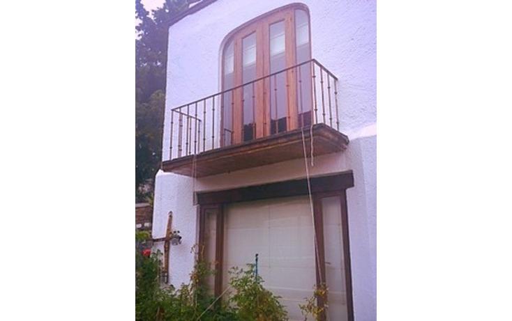 Foto de casa en renta en  , san nicolás totolapan, la magdalena contreras, distrito federal, 2827765 No. 05