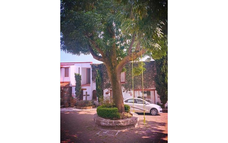 Foto de casa en renta en  , san nicolás totolapan, la magdalena contreras, distrito federal, 2827765 No. 06