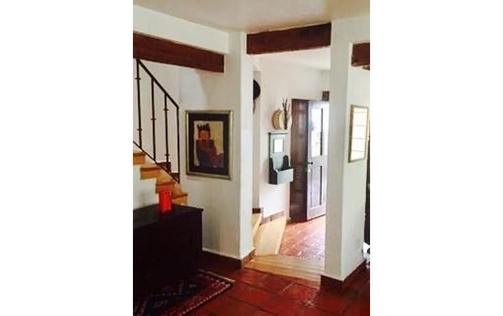 Foto de casa en renta en  , san nicolás totolapan, la magdalena contreras, distrito federal, 2827765 No. 07