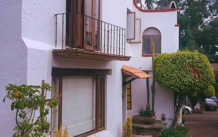 Foto de casa en renta en  , san nicolás totolapan, la magdalena contreras, distrito federal, 2827765 No. 08