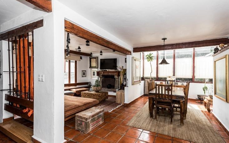 Foto de casa en renta en  , san nicolás totolapan, la magdalena contreras, distrito federal, 2827765 No. 09