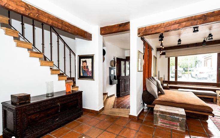 Foto de casa en renta en  , san nicolás totolapan, la magdalena contreras, distrito federal, 2827765 No. 10