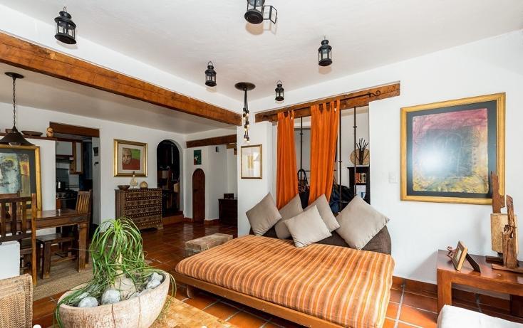 Foto de casa en renta en  , san nicolás totolapan, la magdalena contreras, distrito federal, 2827765 No. 11