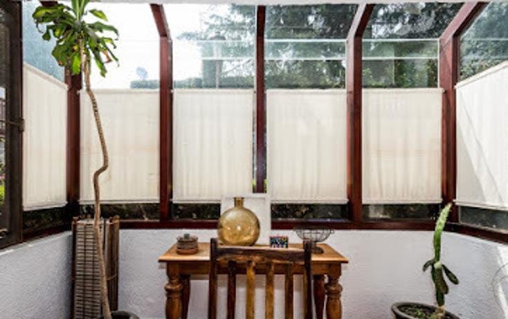 Foto de casa en renta en  , san nicolás totolapan, la magdalena contreras, distrito federal, 2827765 No. 12
