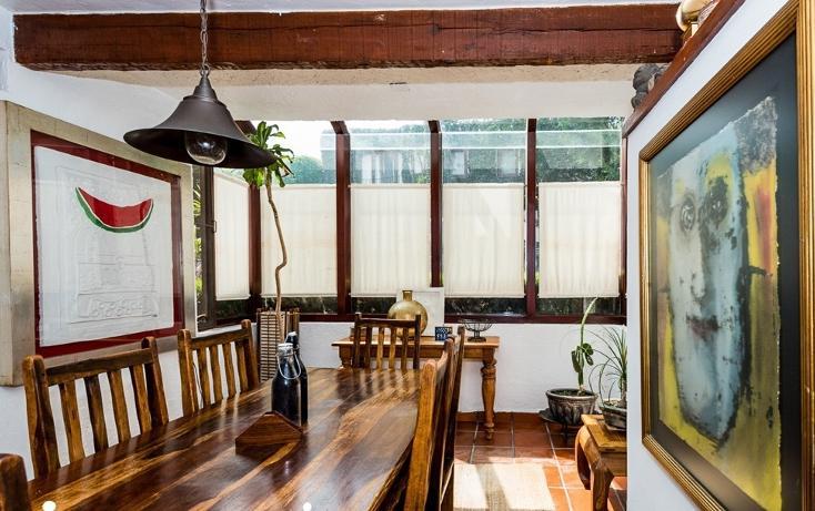 Foto de casa en renta en  , san nicolás totolapan, la magdalena contreras, distrito federal, 2827765 No. 13