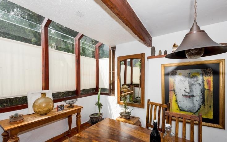 Foto de casa en renta en  , san nicolás totolapan, la magdalena contreras, distrito federal, 2827765 No. 14