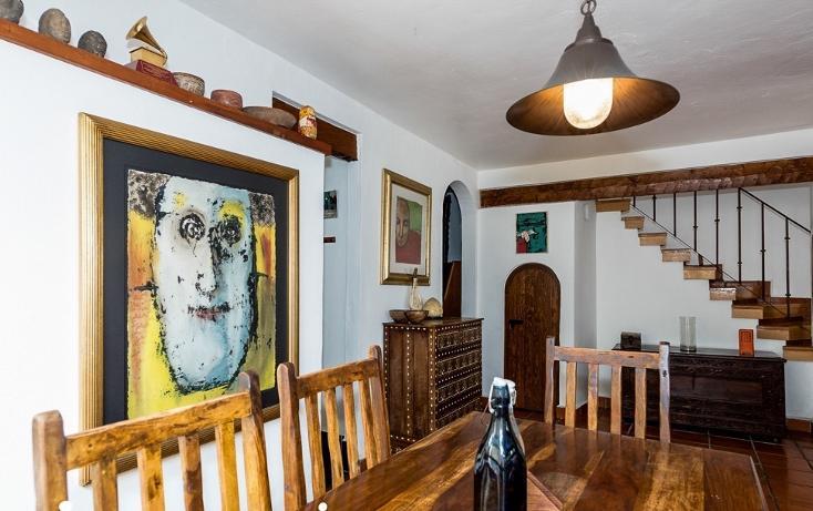 Foto de casa en renta en  , san nicolás totolapan, la magdalena contreras, distrito federal, 2827765 No. 15