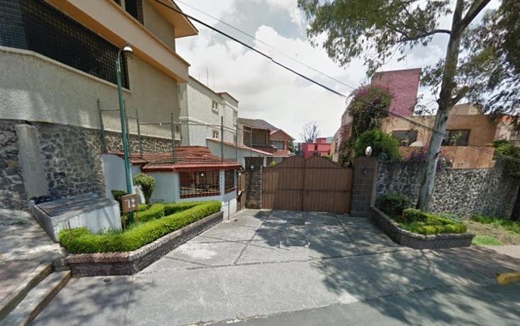 Foto de casa en venta en  , san nicolás totolapan, la magdalena contreras, distrito federal, 701182 No. 02