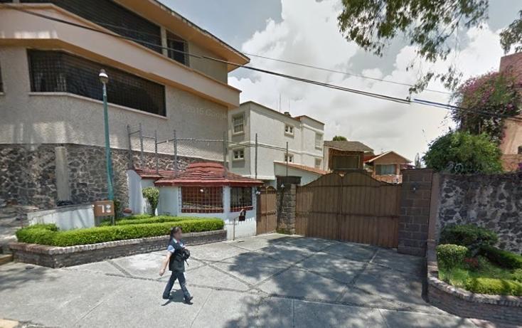 Foto de casa en venta en  , san nicolás totolapan, la magdalena contreras, distrito federal, 701182 No. 03